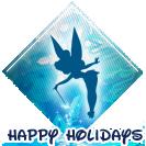 Happy Holidays'09 Award