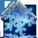 Winter Solstice Award