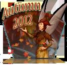 Autumn 2012 Award