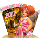 Summer 2012 Award