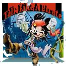 Talk Like A Pirate Day 2012 Award