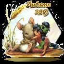 Autumn 2013 Award