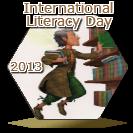 International Literacy Day 2013 Award