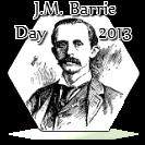 J.M. Barrie Day 2013 Award