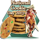 National Cookie Day 2013 Award