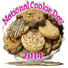 National Cookie Day 2014 Award