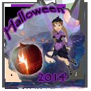 Halloween 2014 Award