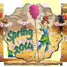 Spring 2014 Award