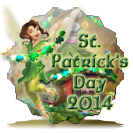 St. Partrick's Day Award 2014