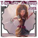 Talk Like A Pirate Day 2014 Award