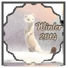 Winter 2014 Award
