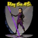 May The 4th 2015 Award