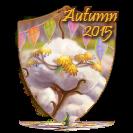 Autumn 2015 Award