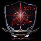 Klingon Appreciation Day 2015 Award