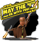 May The 4th Be With You 2014 Award