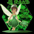 St. Patrick Day 2013 Award