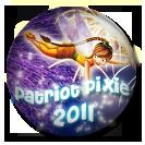 Patriot Pixie's 2011 Award