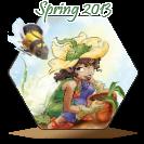 Spring 2013 Award