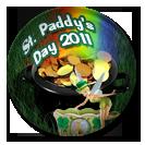 St. Patrick's Day 2011 Award