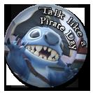 Talk Like A Pirate Day 2011